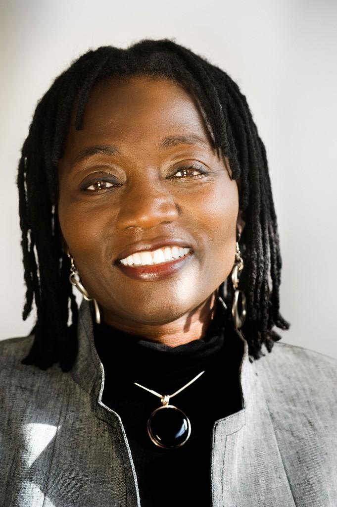 Dr. Auma Obama