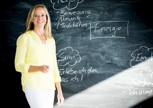 Susanne Preiss - Auszeitcoach